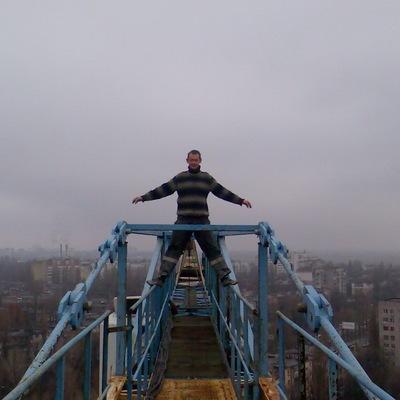 Шурик Жмура, 10 декабря 1981, Южноукраинск, id178415420