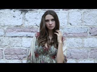 Video-card for Anna Volodina (MODELS)