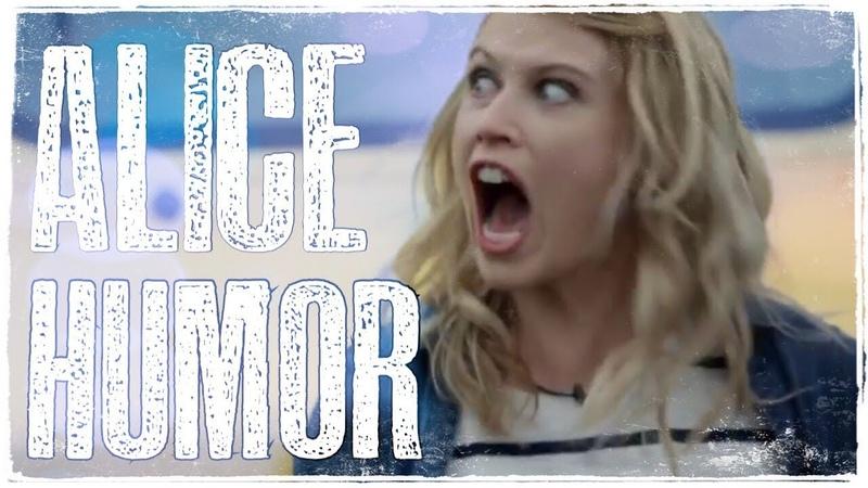 Alice Humor