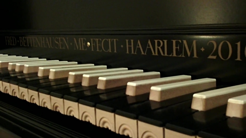 Scarlatti Sonata A dur KV 39 (391) _ Скарлатти Соната A dur KV 39 391