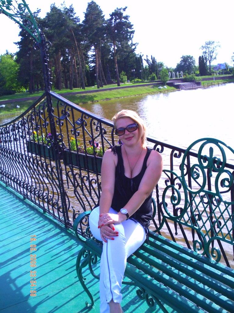 Людмила Шумяцкая, Киев - фото №25