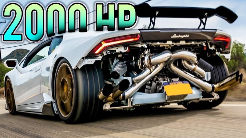 Craziest TURBOS You'll EVER SEE!! GTR's Huracan's Supra's 2000whp Flutters and BOV's BoostLust