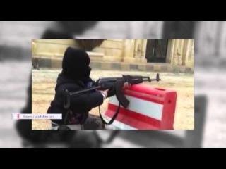 Детско-смертельные приколы узбекских моджахедов в Сирии / A24