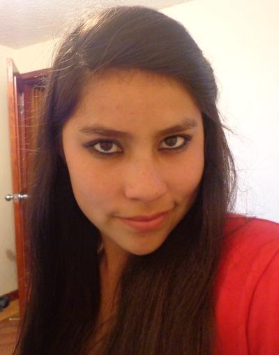 Cristina Avila, 2 марта , Кривой Рог, id216573542