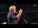 "The Who ""You Better You Bet"" Outside Lands Festival CA USA 2017 Full HD"