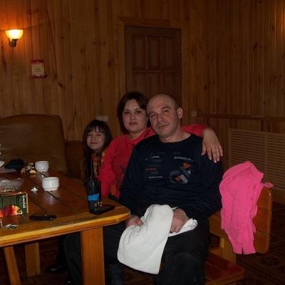 Любовь Фаткулина, 13 июля 1983, Миасс, id204941055