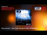 Fon.Leman - One Day (Original Mix) PREVIEW