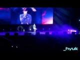 140315 【Kim Woo Bin/김우빈/金宇彬】 Fan Meeting IN TAIWAN 安可曲◎飛翔◎