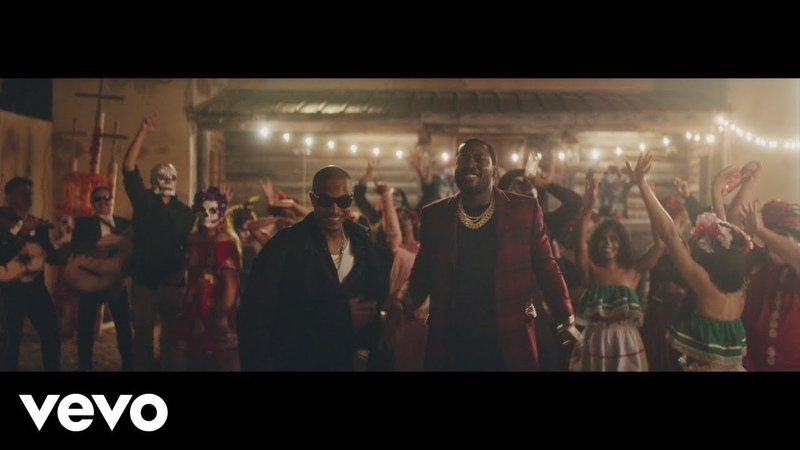 T.I. Meek Mill - Jefe (Official Music Video 12.09.2018)