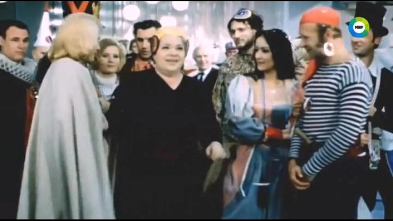 Любимые актеры 2.0. Наталья Крачковская. Секрет ее легкости