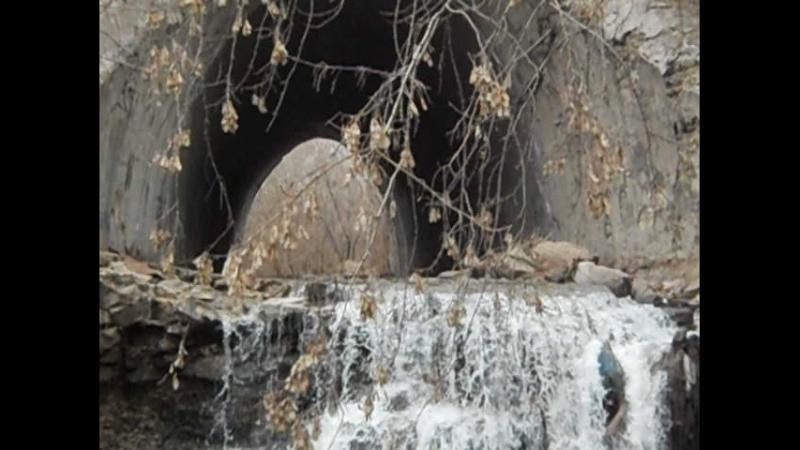 Пивоварский водопад.