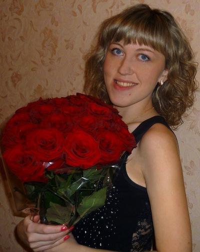 Наталья Чичунова, 25 февраля 1990, Липецк, id118918016