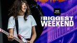 Courtney Barnett + The Breeders - Nameless Faceless (The Biggest Weekend)