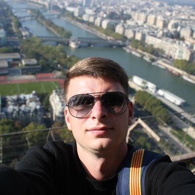 Алексей Канаев, 14 мая 1991, Самара, id184965699