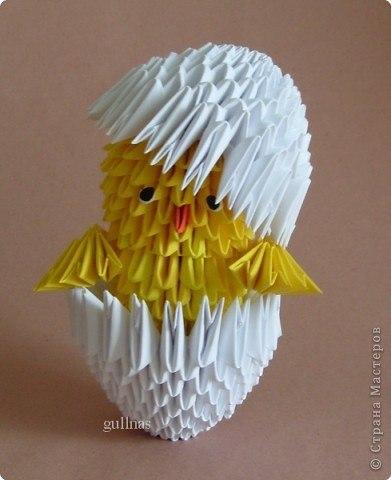 модульное оригами на заказ в