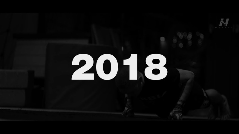 ОБЗОР 2018 ГОДА ВМЕСТЕ С NEBBIA !