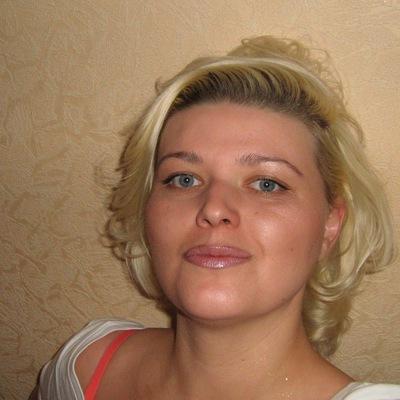 Наталя Иванова, 26 августа 1977, Москва, id189726068