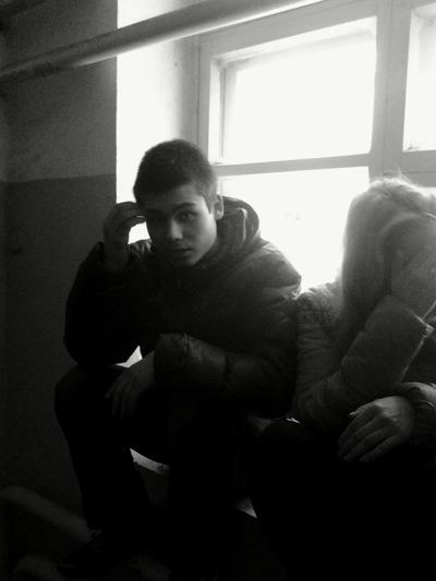 Дима Груздев, 2 декабря 1996, Екатеринбург, id207784214