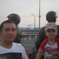 Рамиль Асфандияров
