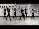 Down Dirty-Little Mix/Choreo by Palamaru Christina / Dance studio 13