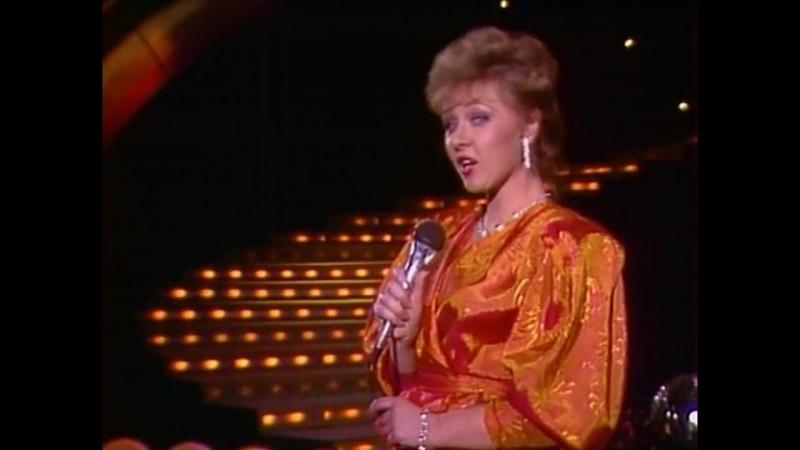 Недотрога - Ирина Грибулина (Песня 87) 1987 год