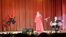 Концерт Ирины Леоновой, Анны Сизовой и Василия Жданкина в Алексеевском 2016