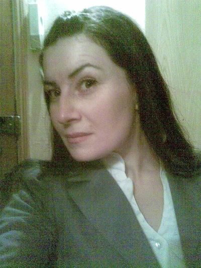 Шавлохова Елена, 5 февраля 1979, Борщев, id202738351