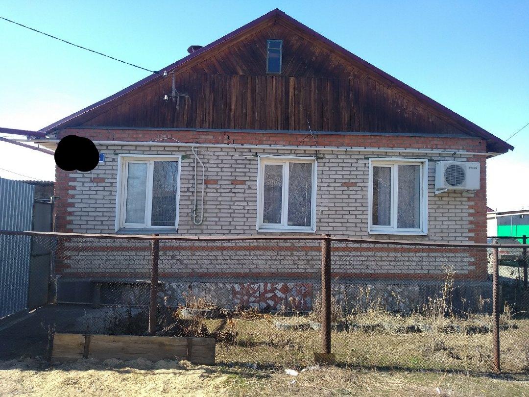 Купить дом 2400000р По вопросам   Объявления Орска и Новотроицка №4496