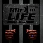 Vybz Kartel альбом Back to Life