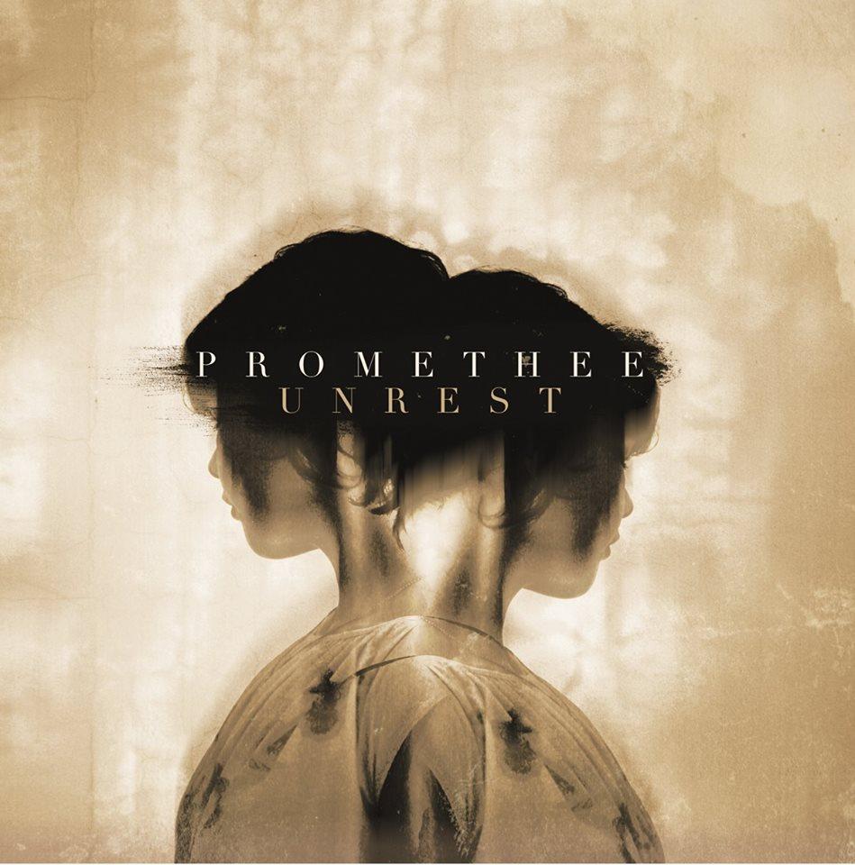 Promethee - Unrest (2015)
