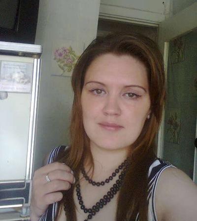 Наталья Исакова, 5 декабря 1978, Полярный, id195450001