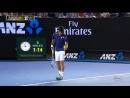 Djokovic vs Federer AO 2016(ESPN)