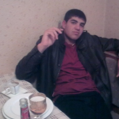 Hayk Khazaryan, 5 ноября 1984, id202599550