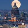 Бронирование отелей,хостелов в Петербурге☆★☆-