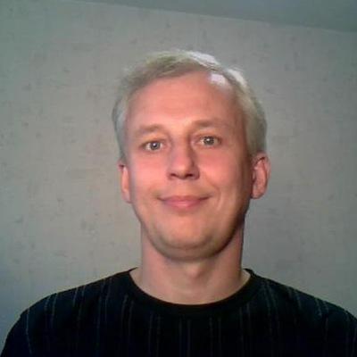 Дмитрий Савченко, 13 марта 1967, Магнитогорск, id45528785