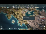 Zanar Aesthetics Assassin's Creed Odyssey - All Legendary Creatures Boss Fights (PS4 Pro) Mythical Secret Bosses