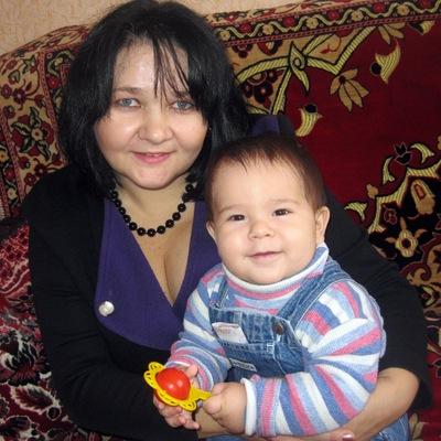 Татьяна Шеховцова, 29 июня , Белгород, id226030324