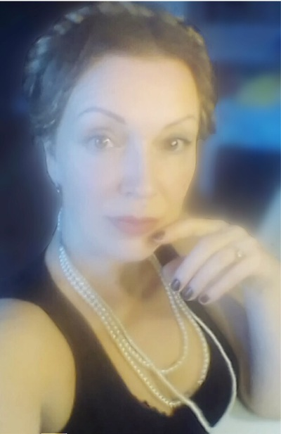 Екатерина Скороходова