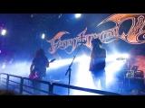 Nordic Metal Cruise 10-11022018. Finntroll