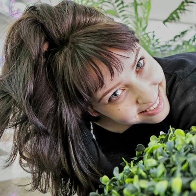 Александра Жигунова, 26 сентября 1992, Коломна, id203452610