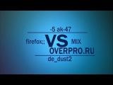 firefox -5 ak-47