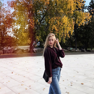 Юлия Быченко