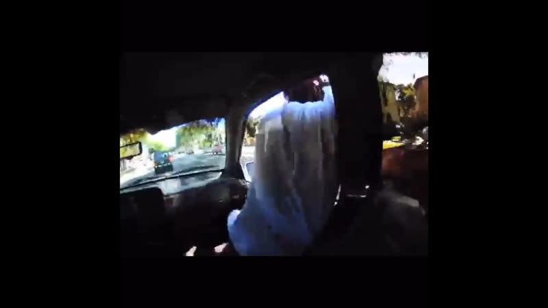 TYLER DA CREATOR GETS BUCK IN THE CAR TO FLOCKA