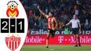 Monarcas Vs Necaxa 2018 Resumen Y Goles 2-1 Highlights All Goals 2018