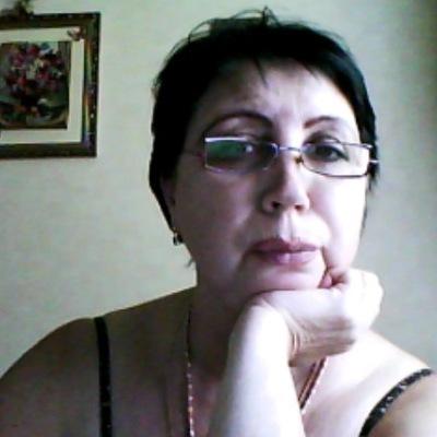 Ольга Лысенко, 22 сентября 1957, Донецк, id200358844