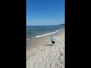 9 мая 18! Город Пионерский! Море, солнце, пляж!