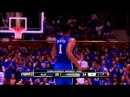 Jabari Parker 24pts 14rebs Duke Countdown To Craziness