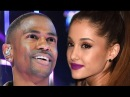 Ariana Grande Big Sean PDA At MTV VMA's 2014