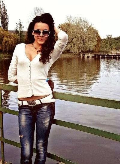 Анжелика Скоблина, 29 мая 1993, Калининград, id228964433