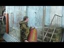 Биогаз / Сжиженный и сжатый газ Биогаз своими руками